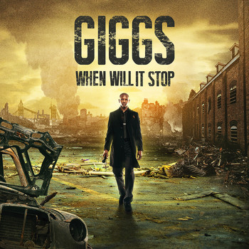 Giggs - When Will It Stop (Explicit)