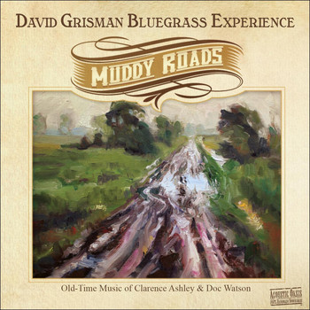 David Grisman - Muddy Roads