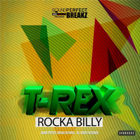 T-Rex - Rocka Billy
