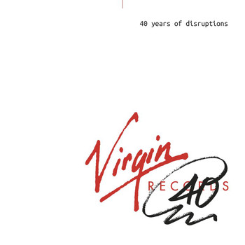 Various Artists - Virgin Records: 40 Years Of Disruptions (Explicit)