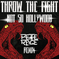 Throw The Fight - Not so Hollywood (Pete Rage Remix)