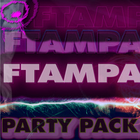 FTampa - FTampa Party Pack (Explicit)