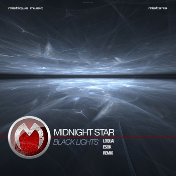 Midnight Star - Black Lights