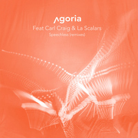 Agoria - Speechless (feat. Carl Craig & La Scalars) [Remixes]