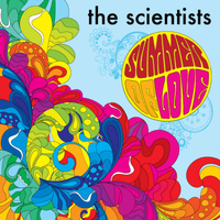 The Scientists - Summer of Love