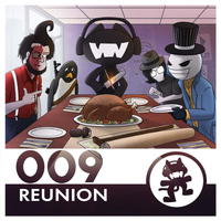Hellberg - Monstercat 009 - Reunion