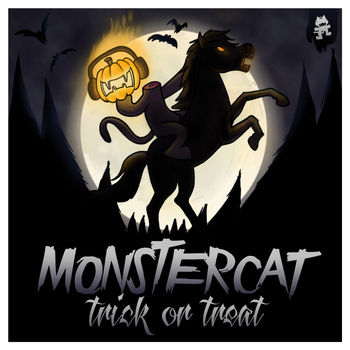 Rogue - Monstercat - Trick or Treat EP