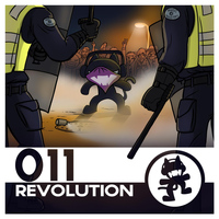 Hellberg - Monstercat 011 - Revolution