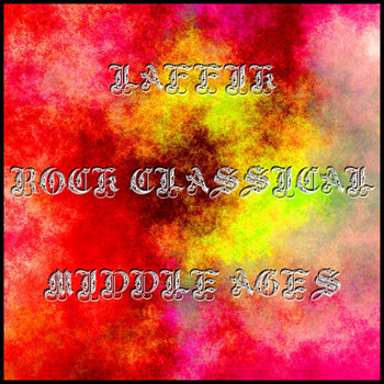 Laffik - Rock Classical Middle Ages