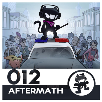 Tristam - Monstercat 012 - Aftermath