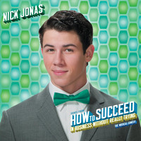 Nick Jonas - Songs from How to Succeed in Business Without Really Trying