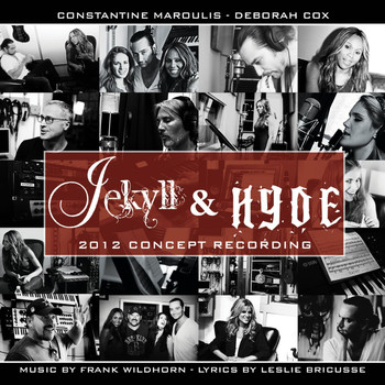 Various Artists - Jekyll & Hyde 2012 Concept Recording