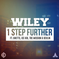 Wiley - 1 Step Further (North American Revox)