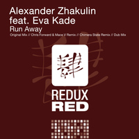 Alexander Zhakulin feat. Eva Kade - Run Away