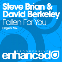 Steve Brian & David Berkeley - Fallen For You