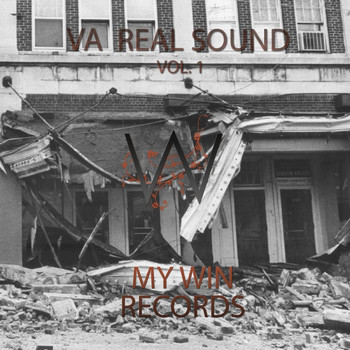 Various Arists - Real Sound, Vol.1