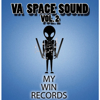 Various Arists - Space Sound, Vol. 2