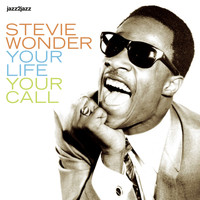 Stevie Wonder - Your Life, Your Call - A Legend Begins