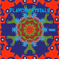 Flavor Crystals - Three