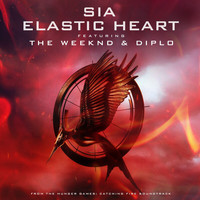 "Sia - Elastic Heart (From ""The Hunger Games: Catching Fire"" Soundtrack)"
