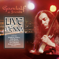 Gandalf - Gandalf & Friends Live in Vienna (Live)