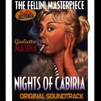 Nino Rota - Nights of Cabiria Mambo (From Fellini's 'Nights of Cabiria' Original Soundtrack)