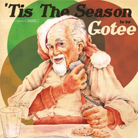 Relient K - 'Tis the Season to Be Gotee