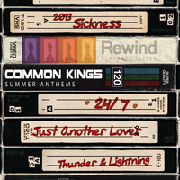 Common Kings - Summer Anthems