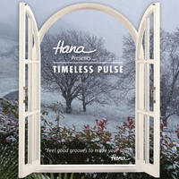 Hana - Timeless Pulse by Hana
