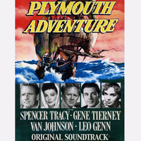 Elmer Bernstein - Plymouth Adventure (From 'Plymouth Adventure')