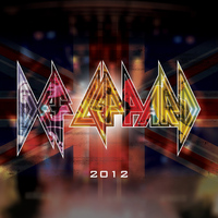 Def Leppard - Pour Some Sugar On Me / Rock of Ages 2012 (Re-Recorded Versions) - Single
