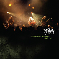 Martyr - Extracting The Core Live 2001