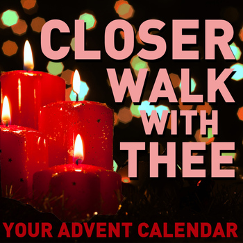 Various Artists - A Closer Walk with Thee: Your Advent Calendar - Classic Christian Gospel