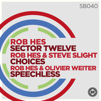 Rob Hes - Sector Twelve