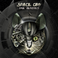 Space Cat - The Remixes