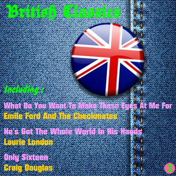 Various Artists - British Classics, Vol. 2