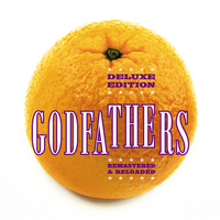 The Godfathers - The Godfathers (The 'Orange' Album Deluxe)