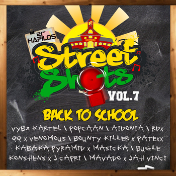 Various Artists - Street Shots, Vol. 7: Back To School
