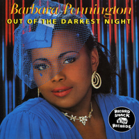 Barbara Pennington - Out of the Darkest Night