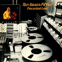 Ten Years After - Recorded Live