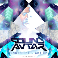 Sound Avtar - Under the Light EP