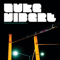 Luke Vibert - Chicago,Detroit,Redruth