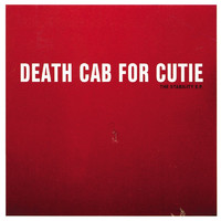 Death Cab for Cutie - The Stability EP