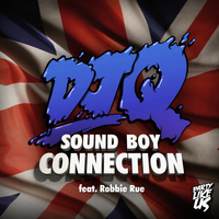 DJ Q - Sound Boy Connection