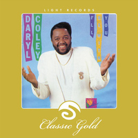 Daryl Coley - Classic Gold: I'll Be With You