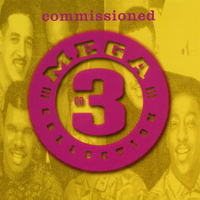 Commissioned - Mega 3