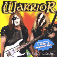 Warrior - The Battle Has Started