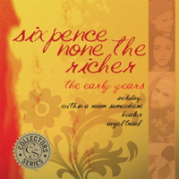 Sixpence None The Richer - The Best of the Early Years