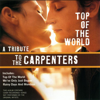 The carpenters top of the world mp3 download and lyrics.