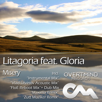 Litagoria feat. Gloria - Misery
